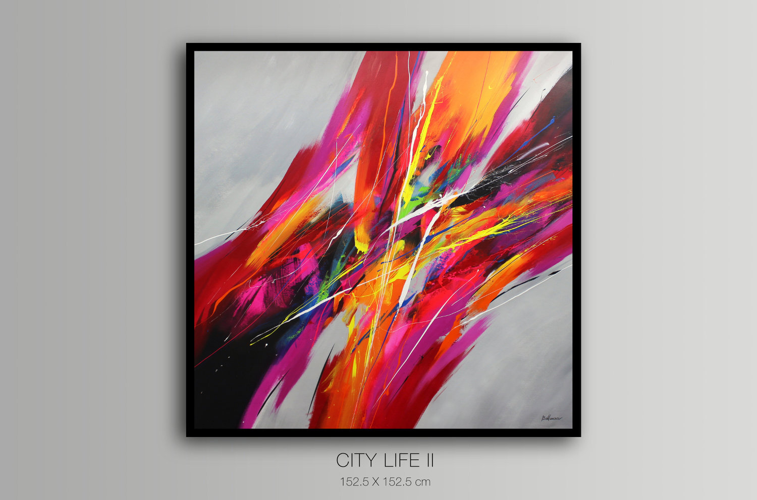 City Life II - Large Rythmik Collection