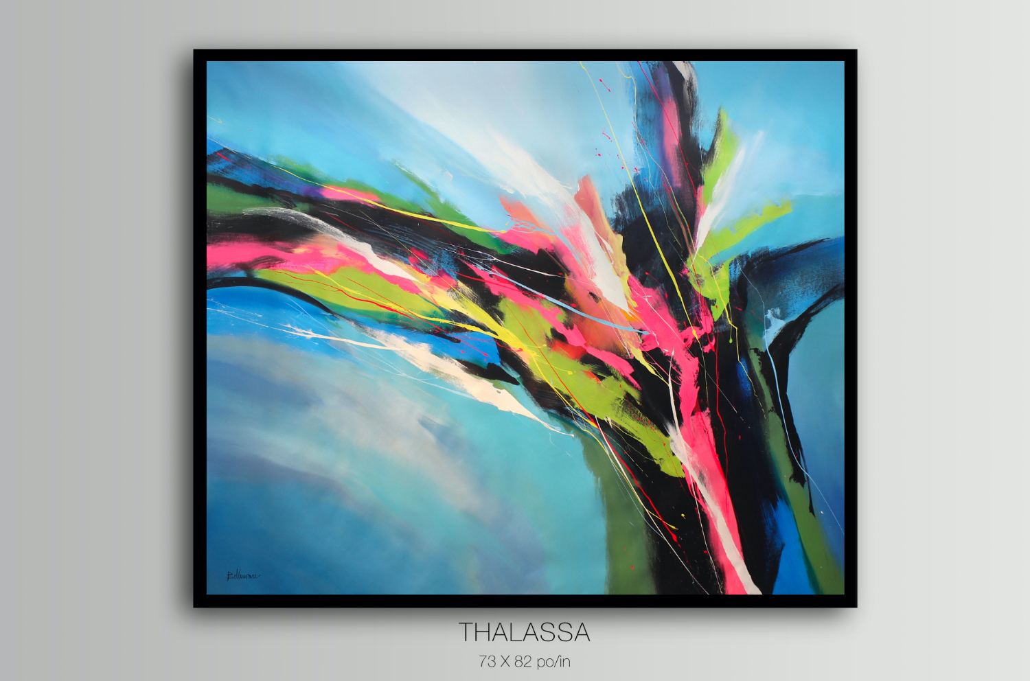 Thalassa - Large Rythmik Collection