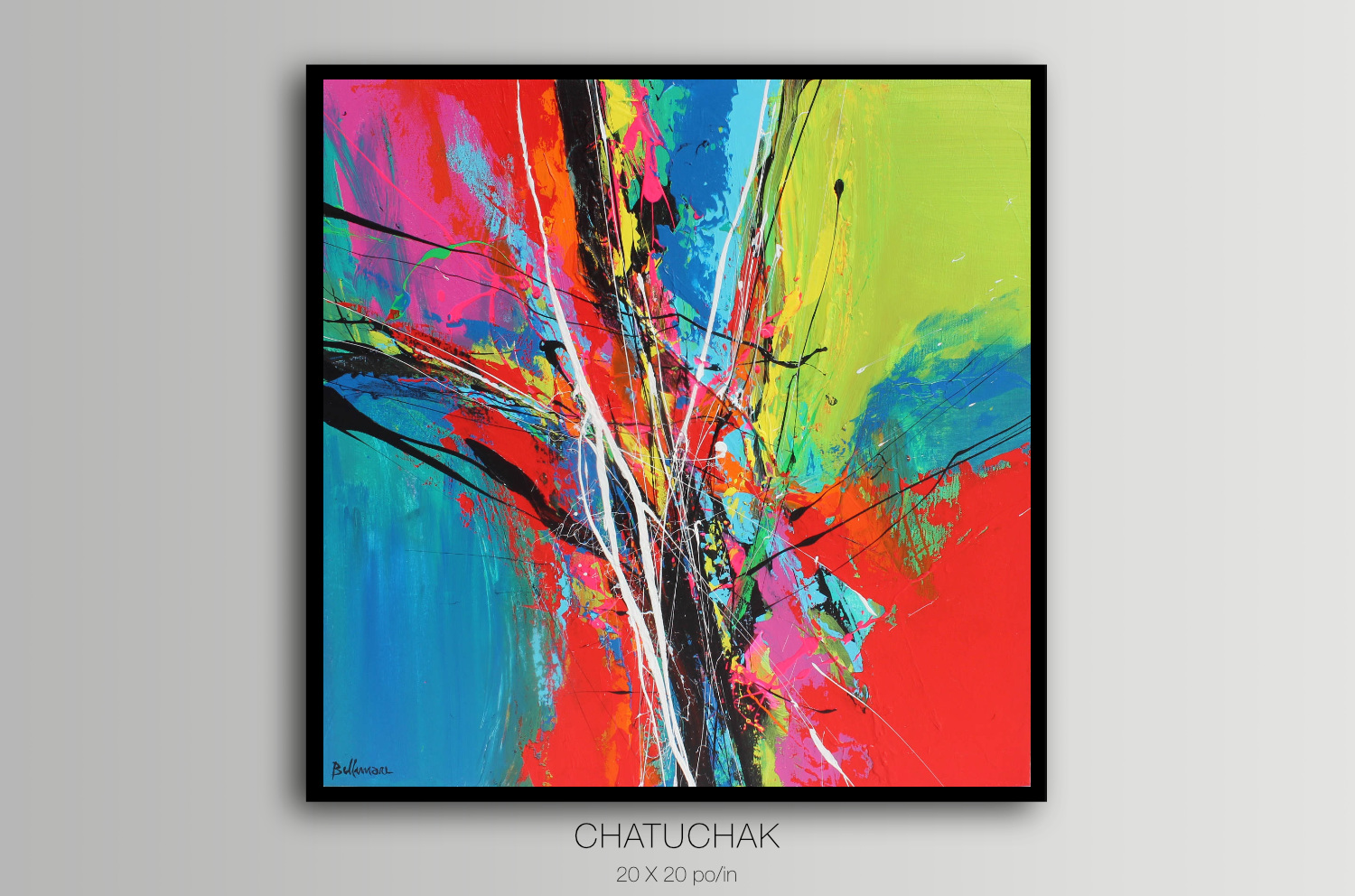 Chatuchak - Rythmik Collection