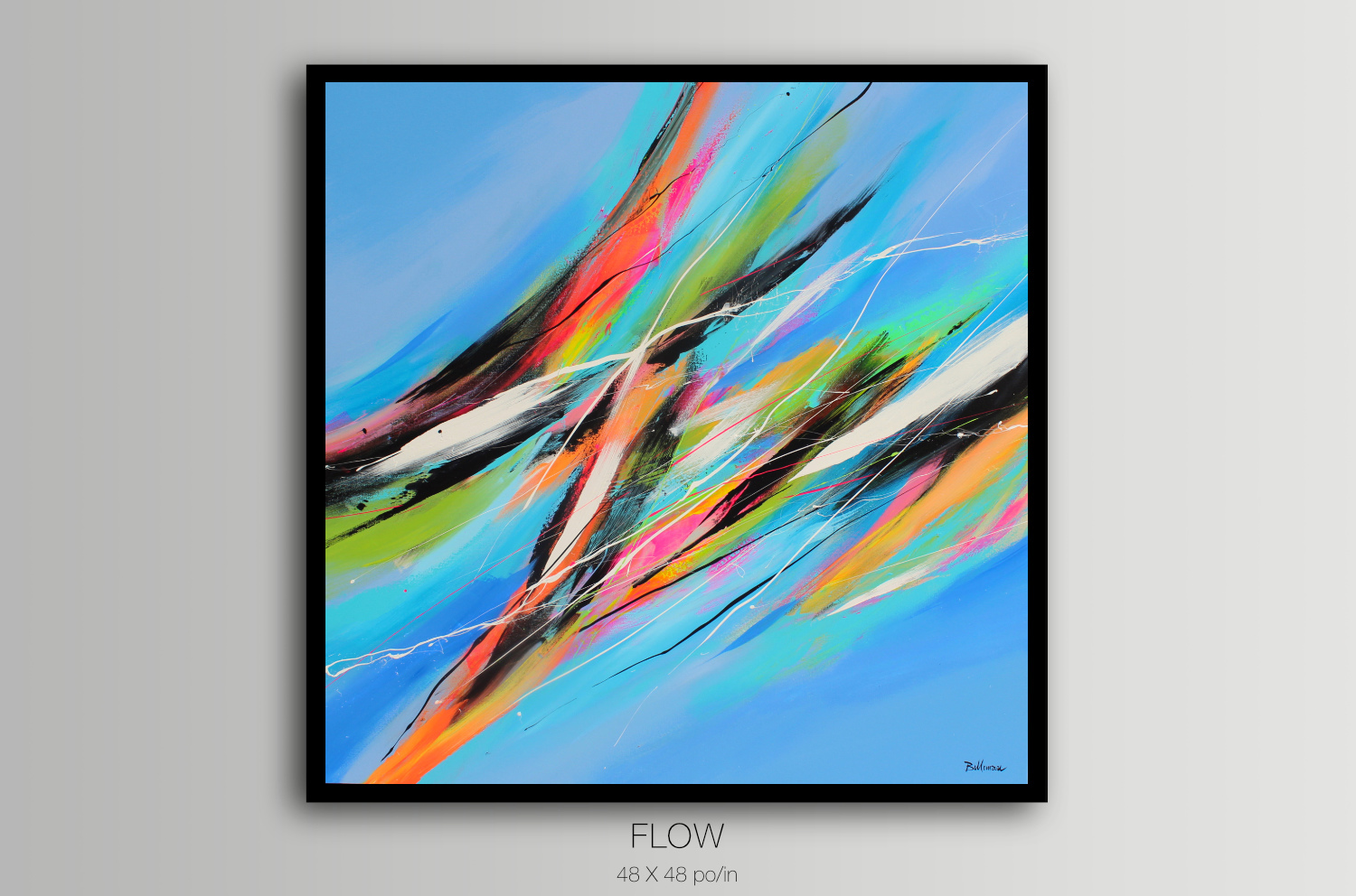 Flow - Rythmik Collection
