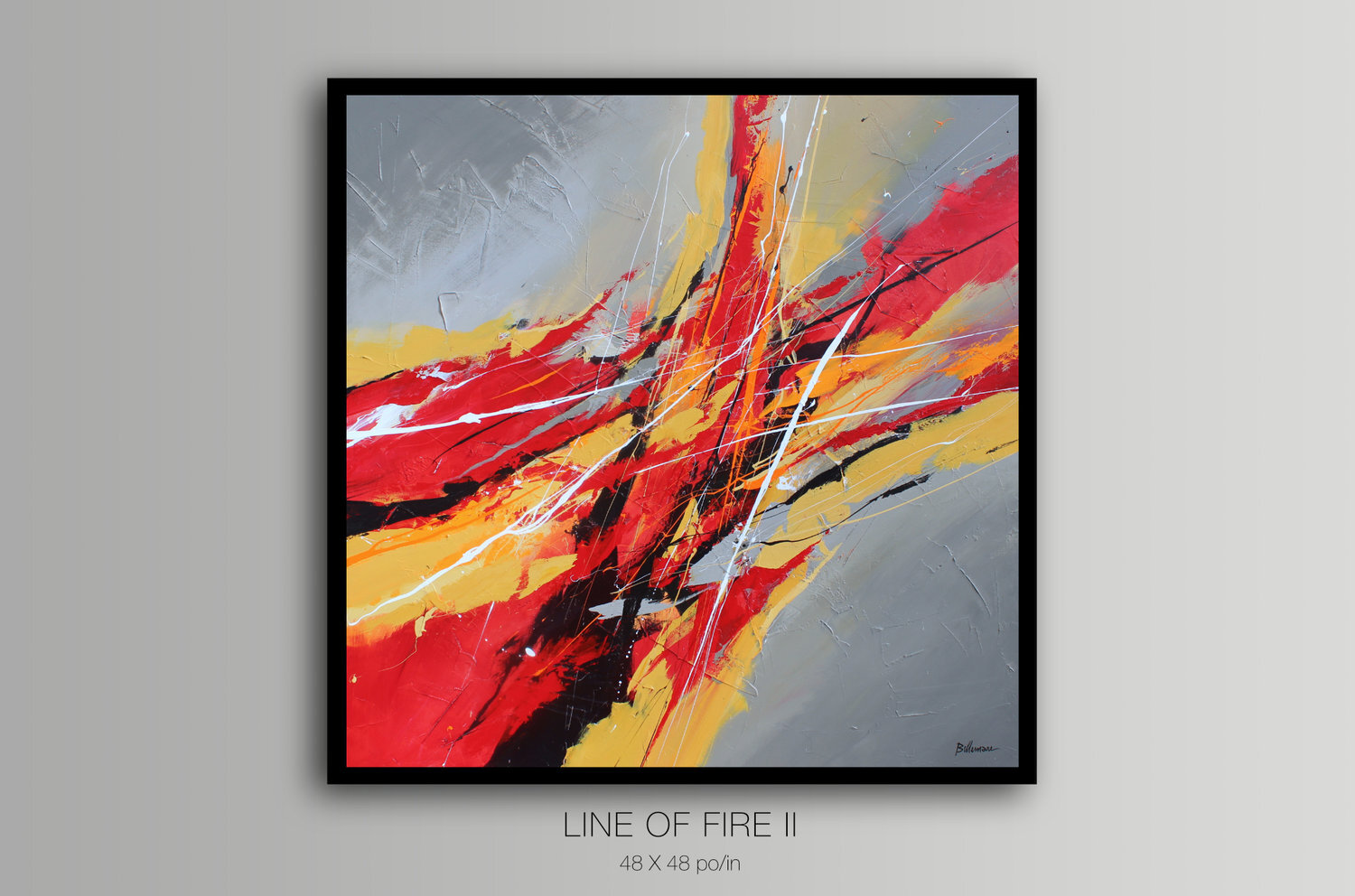 Line of Fire II - Rythmik Collection