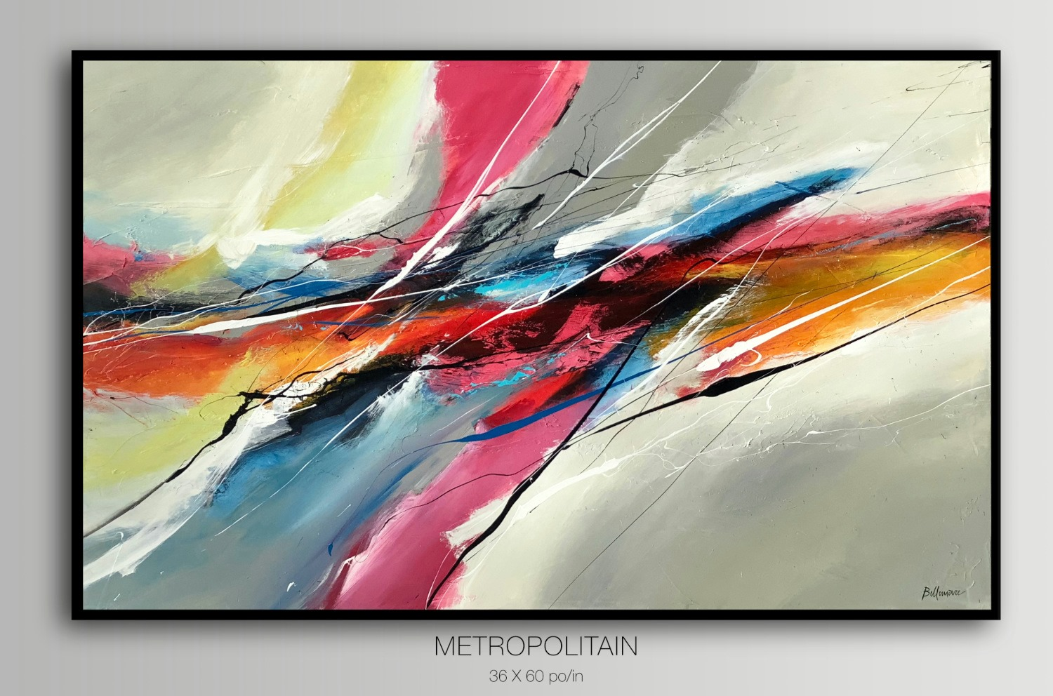 Metropolitain - Featured