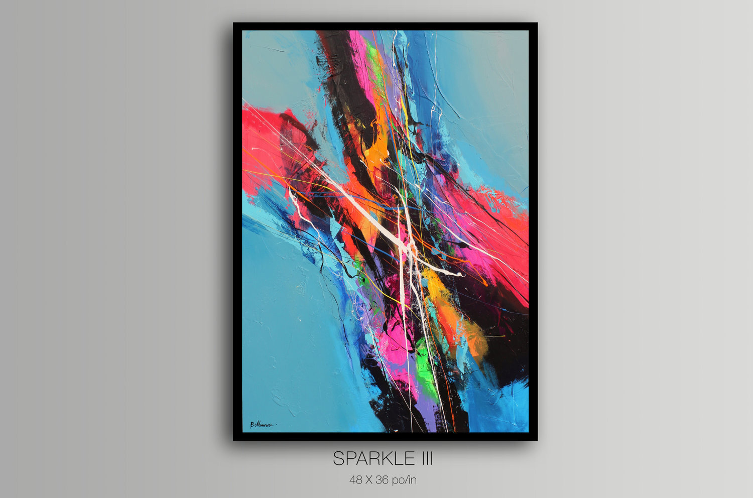 Sparkle III - Featured