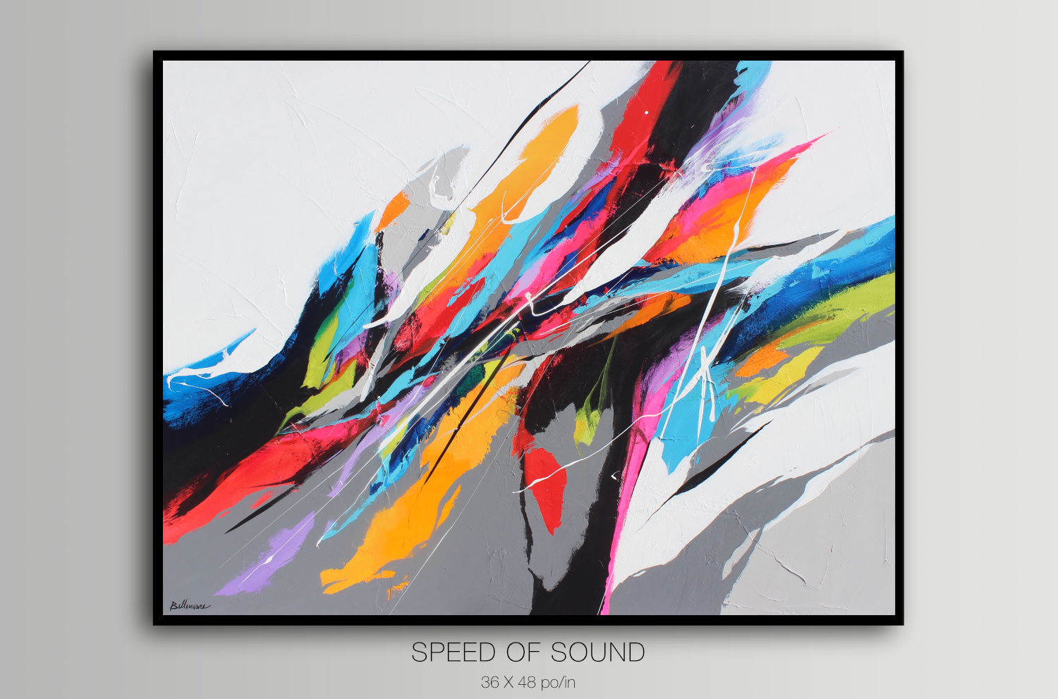 Speed of Sound - Rythmik Collection