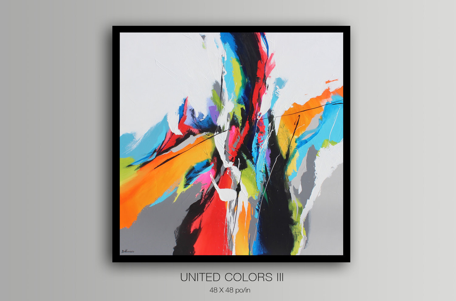 United Colors III - Rythmik Collection