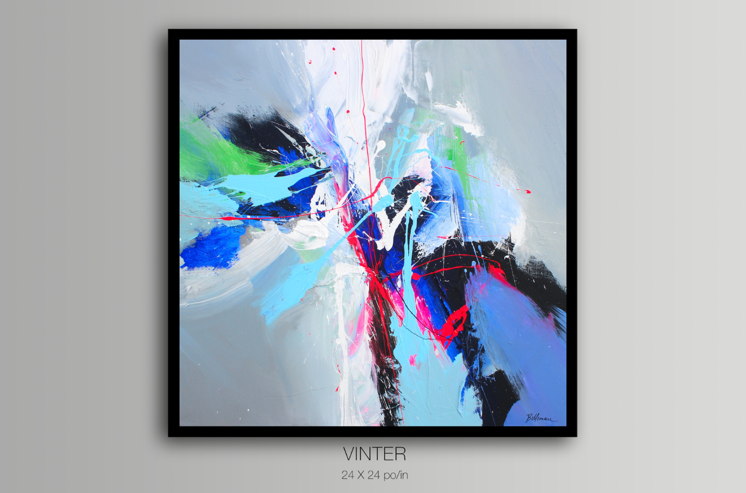 Vinter - Featured